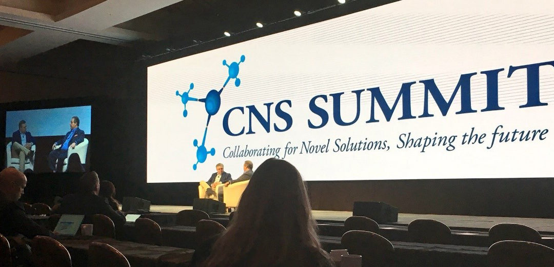 CNS Summit Recap: Where Clinical Trials, Life Sciences, and Technology Meet